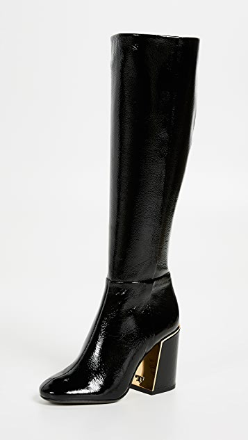 Tory Burch Juliana Tall Boots