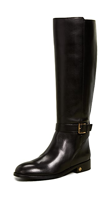 Tory Burch Brooke Tall Boots