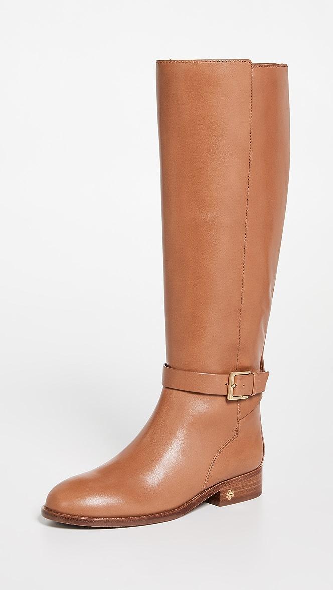 Tory Burch Brooke Tall Boots | SHOPBOP