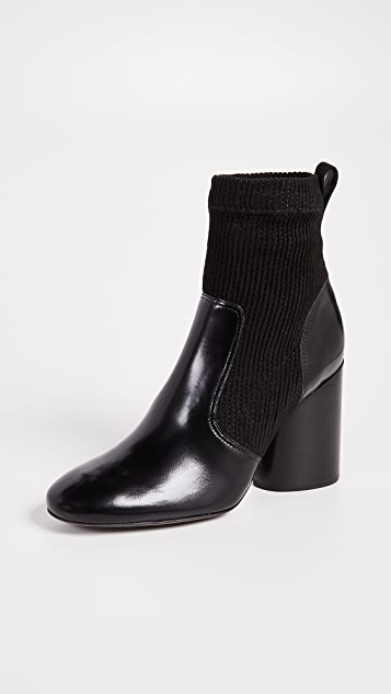 Tory Burch Rowen Booties