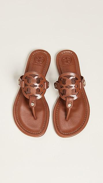 Tory Burch Miller 夹趾凉鞋