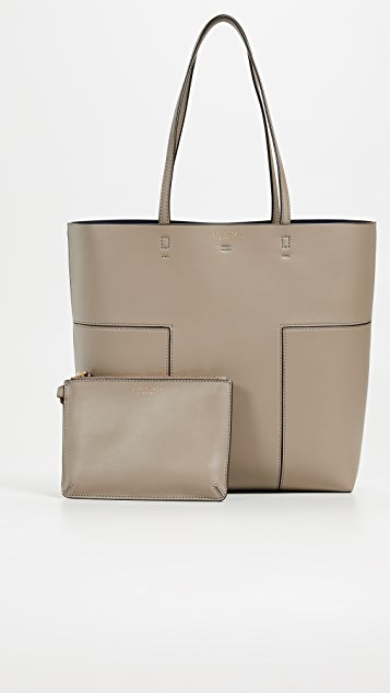 Tory Burch Block T Tote