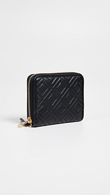 Tory Burch Fleming Medium Wallet