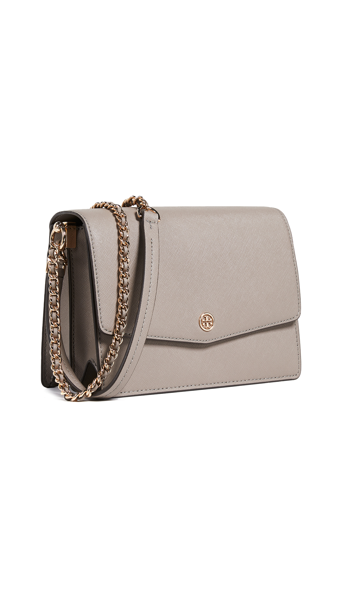 Tory Burch Robinson Converible Shoulder Bag