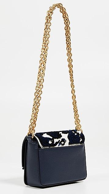 Tory Burch Kira Fil Coupe Mini Bag