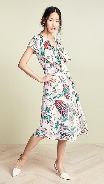 58af6580a564 Tory Burch Adelia Dress ...