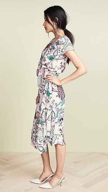 Tory Burch Adelia Dress