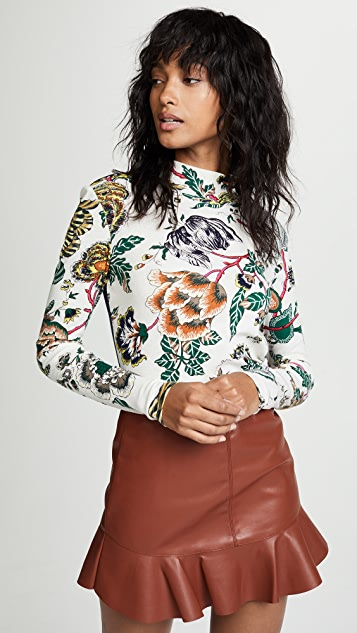 Tory Burch Kyra Top