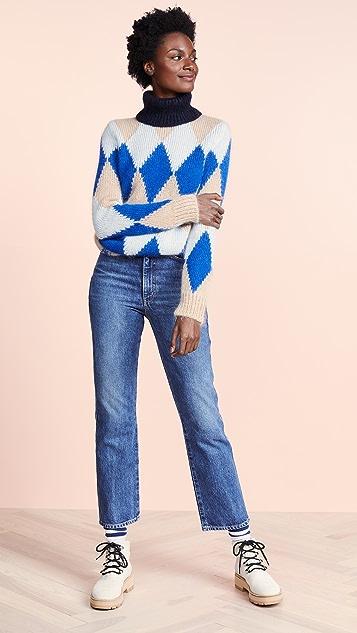 Tory Burch Libby Sweater