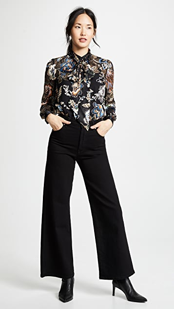 Tory Burch Kylie Shirt
