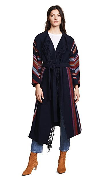 Tory Burch Alice Coat