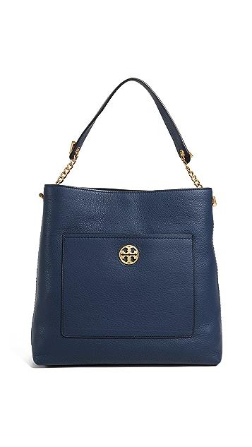 Tory Burch Chelsea Chain Hobo Bag
