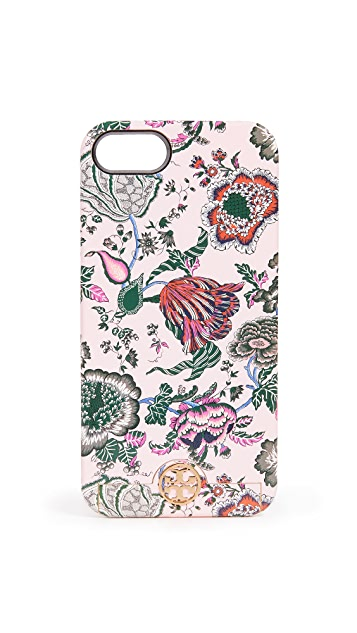 Tory Burch Sliding Mirror Case For iPhone 8