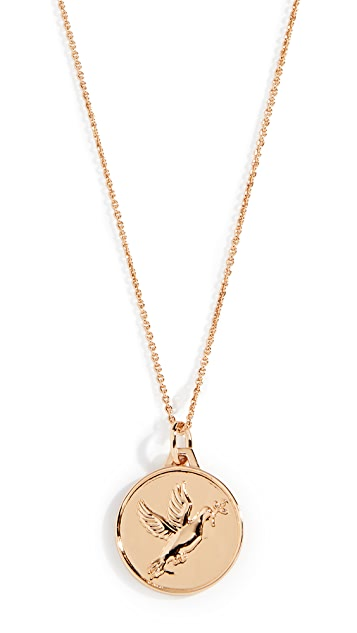 Tory Burch Josephine Necklace
