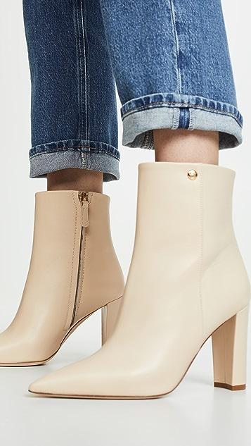 Tory Burch Penelope 90mm 短靴