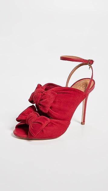 Tory Burch Eleanor 105mm Sandals