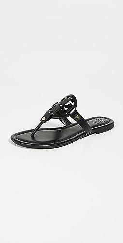 Tory Burch - Miller 夹趾凉鞋
