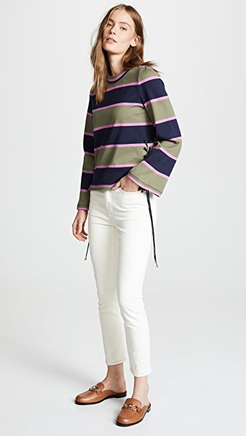 Tory Burch Rugby Top