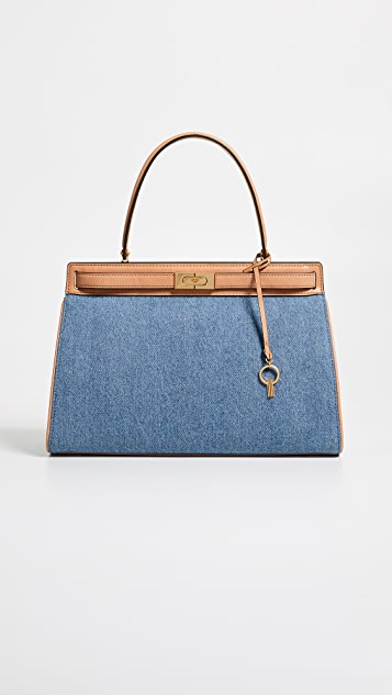 dd52d6ba8a8c Tory Burch Lee Radziwill Bag | SHOPBOP