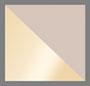 светлый серо-коричневый