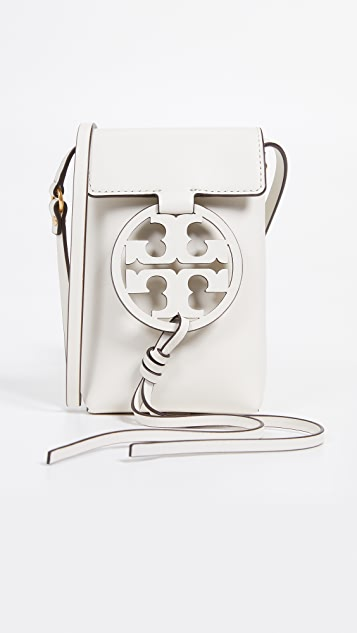 Miller Phone Crossbody Phone Pouch by Tory Burch