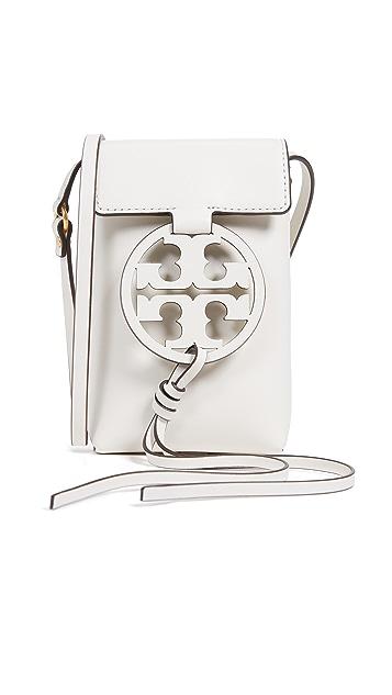 Tory Burch Miller Phone Crossbody Phone Pouch