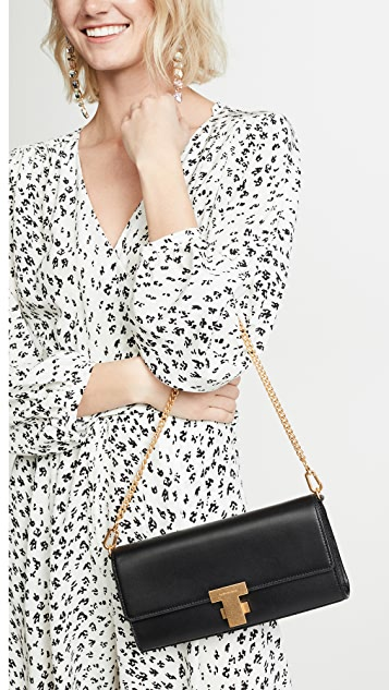 Tory Burch Juliette Clutch