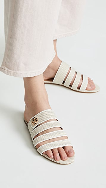 Tory Burch Kira Multiband Sandals