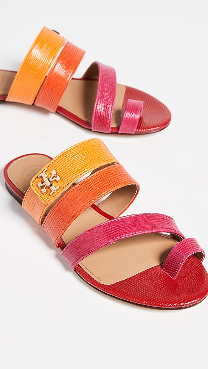 Tory Burch Kira Toe Ring Sandals | SHOPBOP