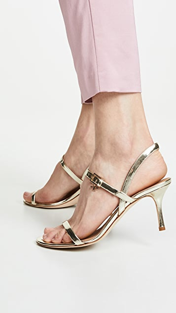 Tory Burch Penelope Slingback Sandals