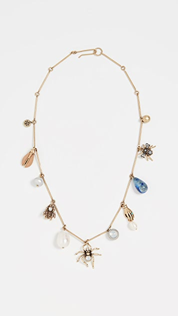 Tory Burch Collection Necklace