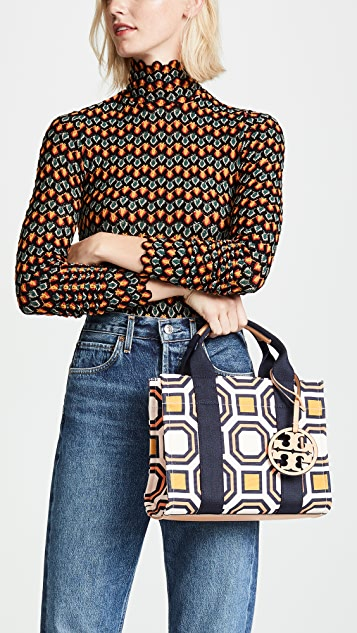 Tory Burch Tory Mini Tote