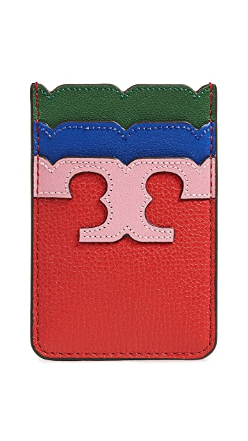 Tory Burch Kira Card Pocket