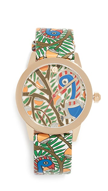 Tory Burch Gigi Watch, 36mm