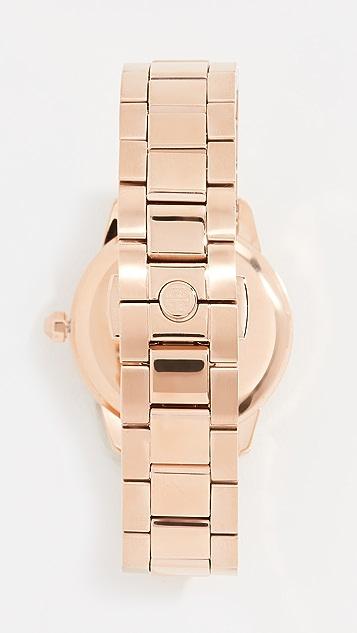 Tory Burch Collins Watch, 32mm