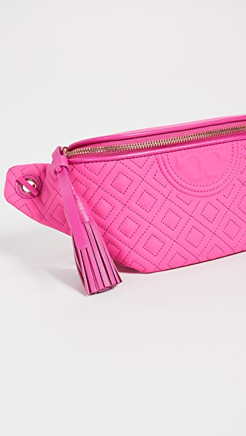 Tory Burch Fleming Matte Belt Bag