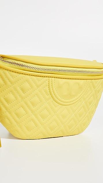 Tory Burch Fleming Matte Belt Bag