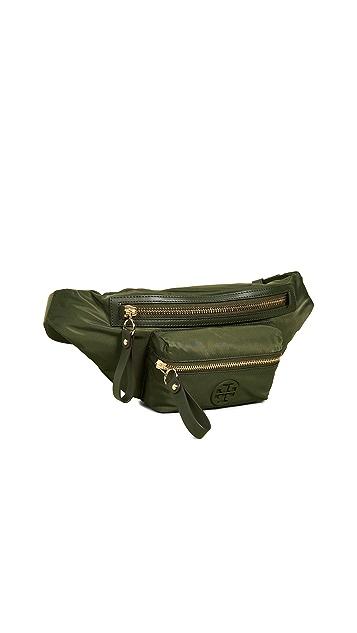 Tory Burch Поясная сумка Tilda
