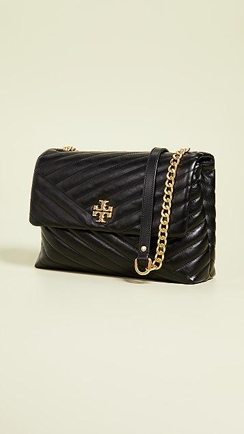 c5be5bb30ea Tory Burch Kira Chevron Flap Shoulder Bag | SHOPBOP