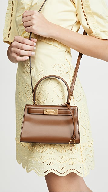 Tory Burch Lee Radzwill 小号包