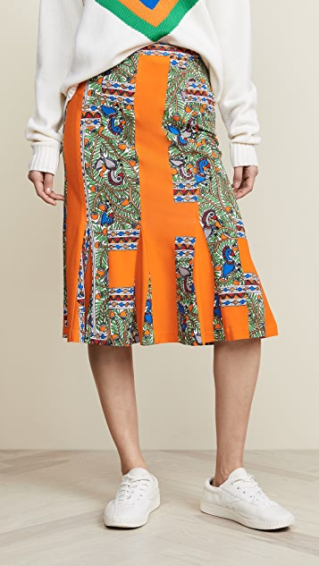 Tory Burch Jada Skirt