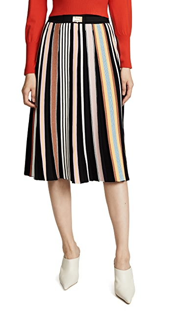 Tory Burch Ellis Skirt