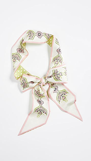 Tory Burch Meridian Oversized Headband