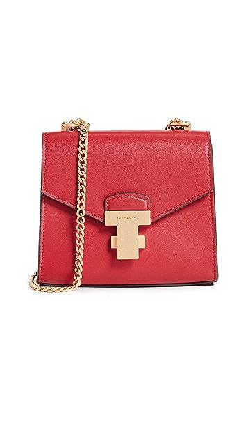 Tory Burch Juliette Chain Mini Bag