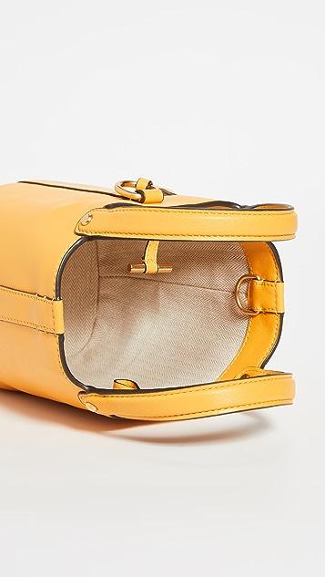 Tory Burch Miller Mini Bucket Bag