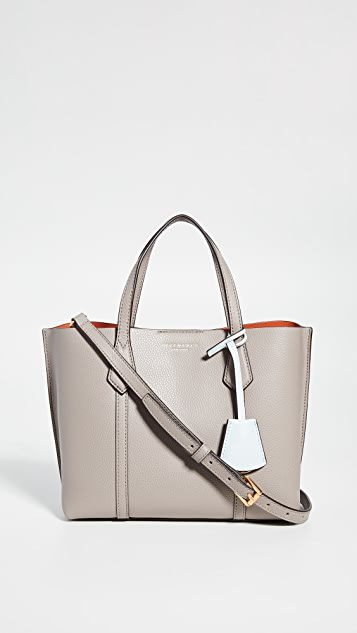 Perry Small Tote Bag by Tory Burch