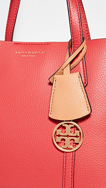 Tory Burch Perry Small Tote Bag