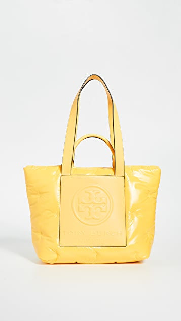 Tory Burch Perry Bombe Nylon Tote