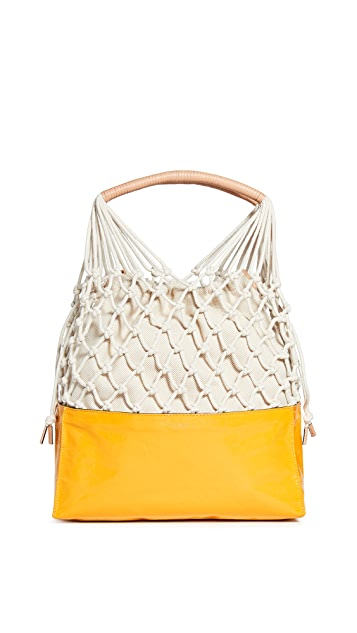 Tory Burch Sandrine Net Bag