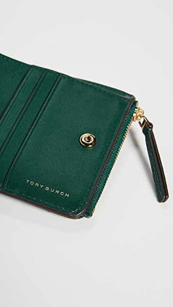 Tory Burch Kira Mini Wallet